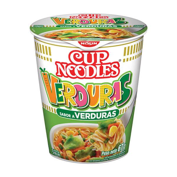 Cup+Noodles+Nissin+Verdura