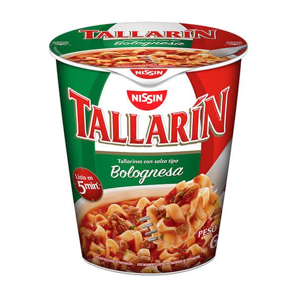 Cup+Tallarin+Nissin+Bolognesa