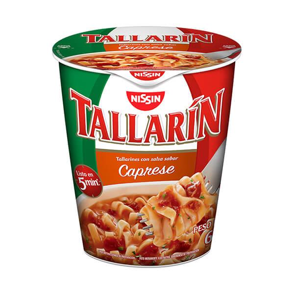 Cup+Tallarin+Nissin+Capresse