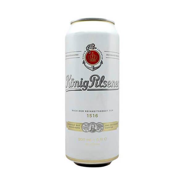 Cerveza+K%C3%B6nig+Pilsener+Lata