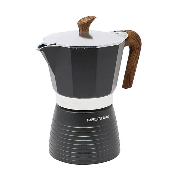 Cafetera+Wood+Effect