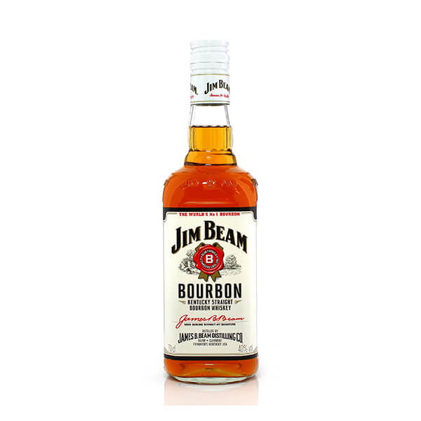 Bourbon+Jim+Beam+White