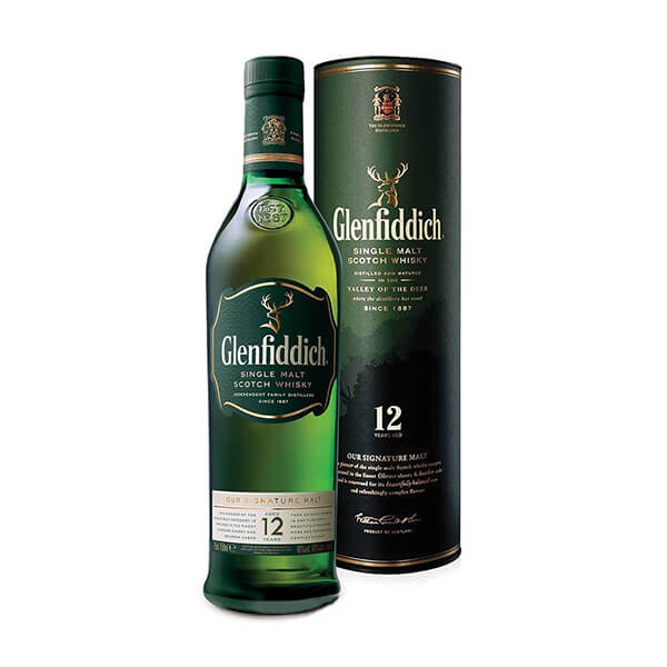 Whisky+Glenfiddich+12+A%C3%B1os
