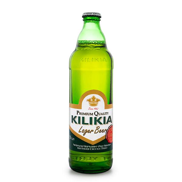 Kilikia+Lager