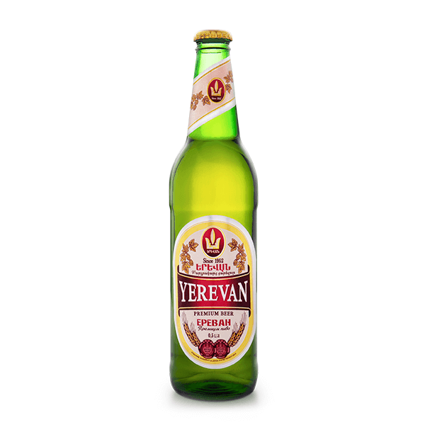 Yerevan+Lager