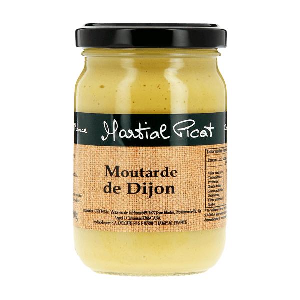 Mostaza Dijon 200gs