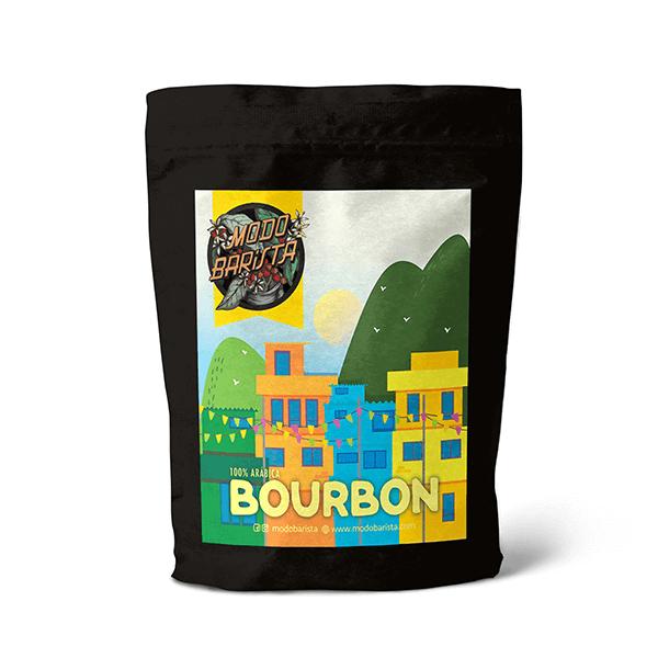 Café Tostado Brasil Bourbon 1 kg