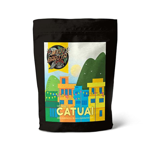 Café Tostado Brasil Catuai 1 kg
