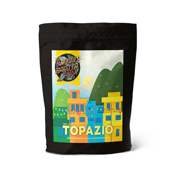Café Tostado Brasil Topazio 1 kg
