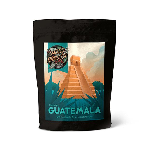 Café Tostado Guatemala 500 gr