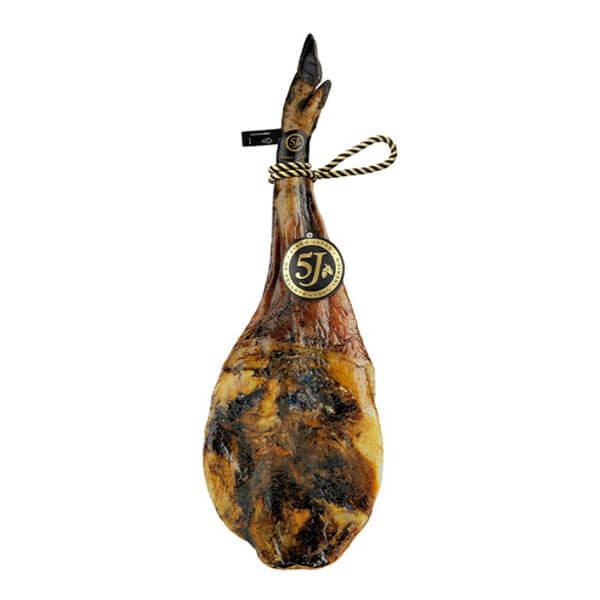 Pata de Paleta Jabugo (100% Ibérico)