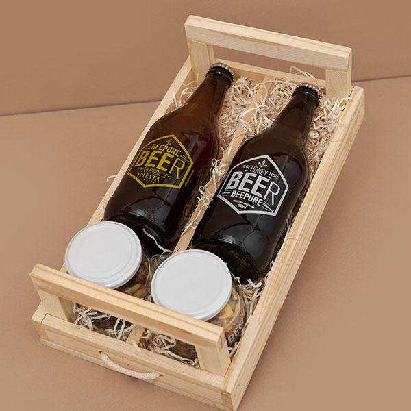Cajón Beer
