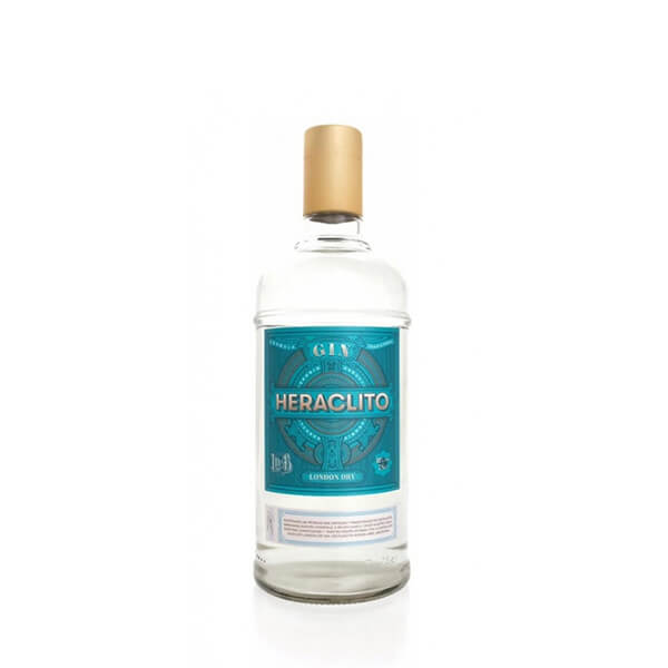 Heráclito London Dry Gin
