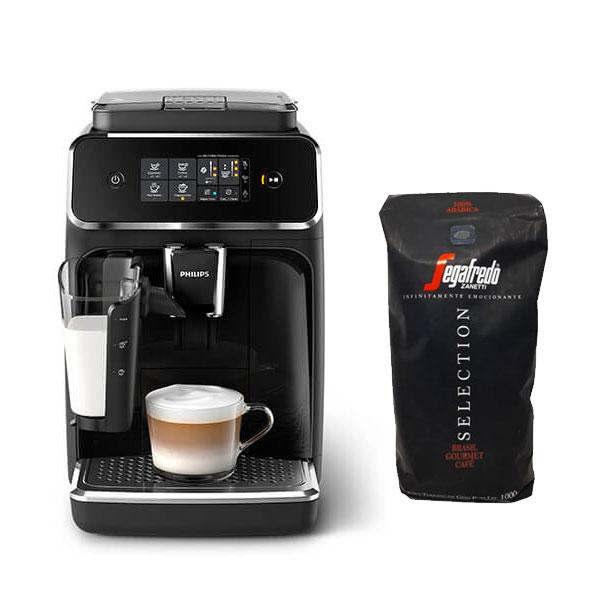 Cafetera+Autom%C3%A1tica+%2B+1Kg+Caf%C3%A9+Segafredo