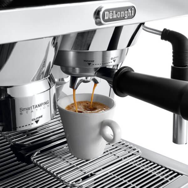 Cafetera La Specialista