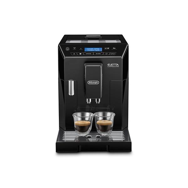 Cafetera+Eletta+Cappuccino