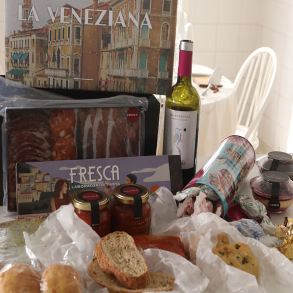 La+Veneziana+2+Comensales