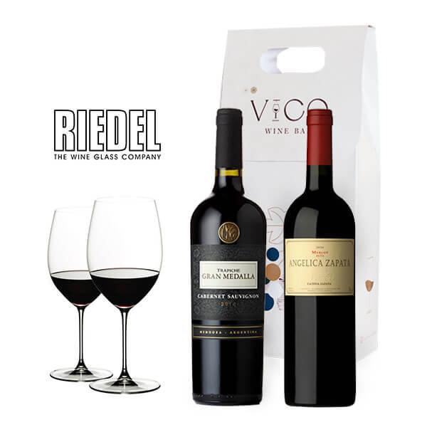 Box+Cabernet-Merlot+2+botellas+%2B+2+Copas+Riedel