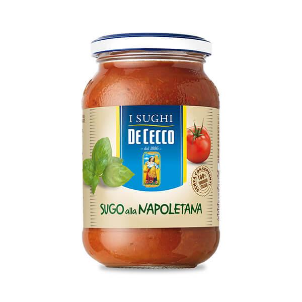 Salsa+Napoletana