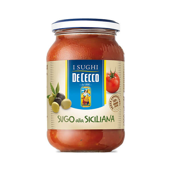 Salsa Siciliana