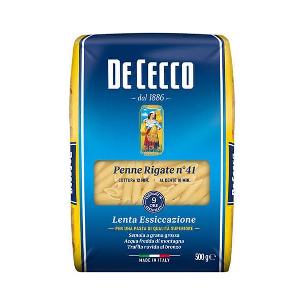 Fideos+Penne+Rigate+500gr.