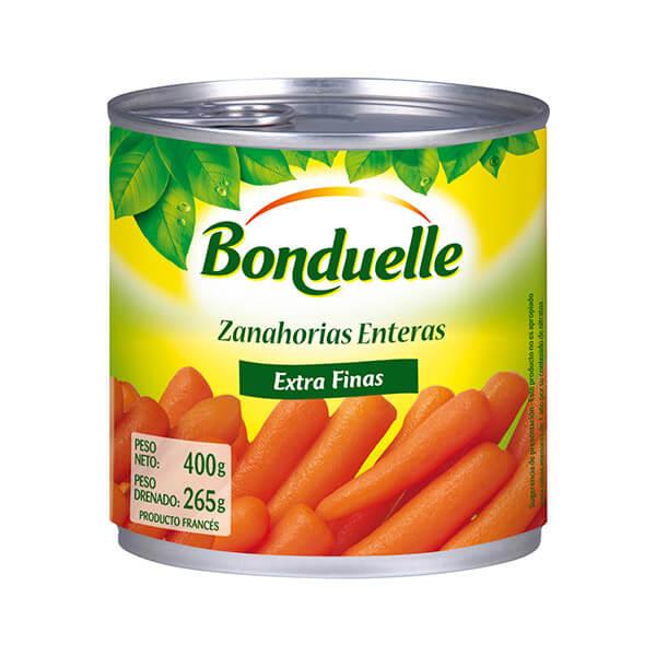 Zanahorias+Enteras
