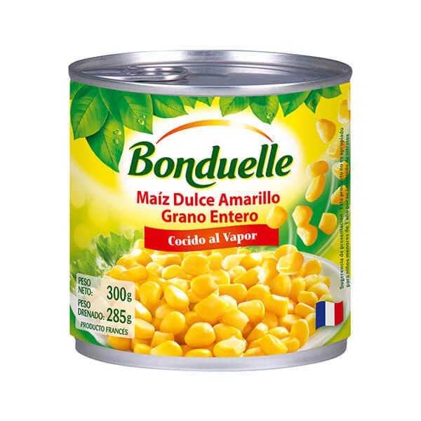 Choclo+Amarillo+Dulce+